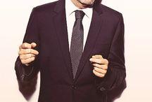 Hugh ❤