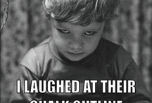 Humor / by Brittany Lynne