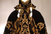 1700's Gowns / by Ash