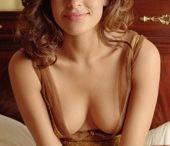 Eva Mendes / aktorka