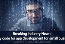 Breaking Industry News 2016