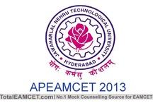 AP Eamcet 2013 Web Portal
