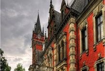 Castles, Palaces - Poland