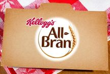 All-Bran / Bran Recipes