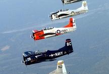 軽飛行機/戦闘機