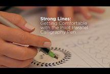 Parallel Pen