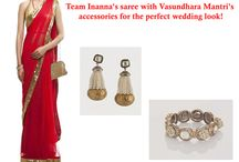 Indian Hanger- Wedding Collection