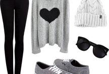Styles I like ^-^