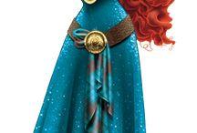 Princesa valente