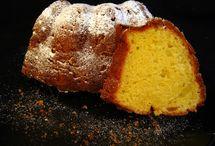 Ring cake,cake scones,