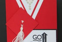 So many Cards....Graduation! / by Michelle Winters