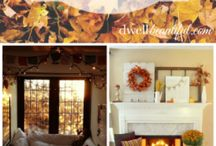 Home for the holidays / Home decor / by Candice Busch