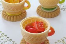 Alice in wonderland tea party ideas / Alice in wonderland tea party ideas
