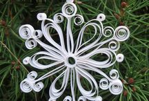 DIY: Quilling / Quilling for beginners and more advanced quillers. Inspiration for all quilling lovers. Toturials for quilling.