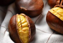 How to cook chestnut