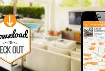Download to Deck Out Sweepstakes / Download the ZipRealty real estate app by 7/6/14 and you could win $3,000 to deck out your home with goods from Room & Board! http://bit.ly/Deckout / by ZipRealty