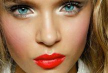 Make up my face xx