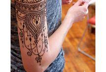 Henna / Tattoo