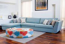 Torrance & McKenna Furniture / A few of our own iconic pieces to share!