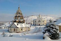 Церковь Россия