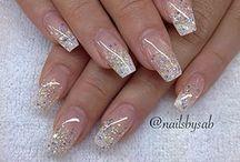 Nails / by Dana Polk