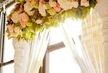 Wedding - Arch