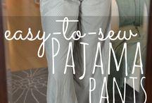 pajama pants