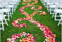 wedding | arrangement