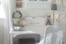 в стиле прованс / интерьеры, украшения для дома
