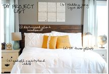 Bedroom Redesign / by Lindsay Sappington