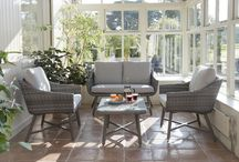 Kettler Wicker / Kettler GB's Wicker is ideal for contemporary garden designs, featuring beautiful rattan and white wash colours. Whether you are looking for garden furniture to relax in or an outdoor dining set, Kettler's wicker chairs and tables have what you need to enjoy your garden.