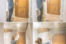 chalk paint muebles