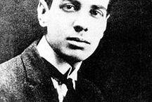 Borges, Jorge Luis (1899-1986) - Las ruinas circulares / SPAN339 - Brigham Young University