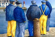 peinture bretonne