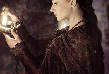 Sansa remembers