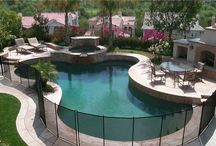 Pool Fences / Pool fences in Lewisville TX by Texas Best Fence