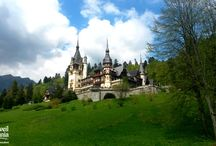 Day trip to Transylvania from Bucharest / Book a guided tour today to experience the legends of yesterday! Want to journey through 3 different ages and have a taste of Transylvania? Visit Peles Palace, Bran Castle and medieval Brasov, all in one day!  http://goo.gl/1MY3eE
