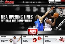 Sportsbook Reviews / Reviews of the best online sports betting sites.