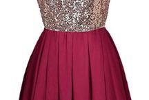 vestidos**