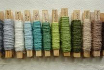 Wool Colour Combinations