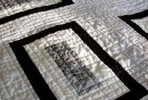 Quilting Ideas / by 13 Woodhouse Road
