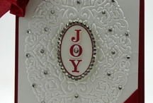 Cards - Holiday Frame folder