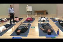 Feldenkreis Metoden / Lär känna din kropp. Bättre rörelsemönster