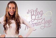 Canal de YouTube / ¿Te casas? No dejes de seguir El Blog De María José que te presenta consejos, ideas y tendencias relacionadas con el mundo de las bodas para que cuando llegue el día de caminar al altar todo sea perfecto.