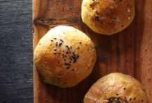 Buns and bread