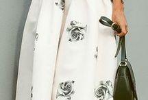 Fashion / Мода, модные тенденции, сочетание стилей в одежде, одежда
