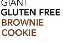 Glutenfree foods and bakes