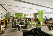 airport/business lounges