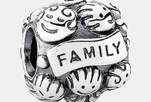 Charms / Family