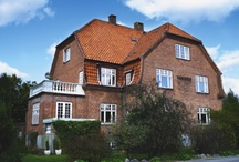 Danske huse